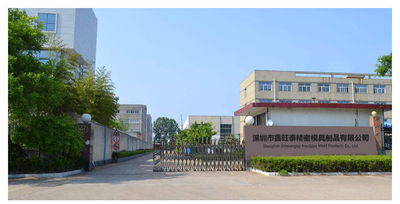 Shenzhen Xinwangtai Precision Mould Products Co., Ltd.